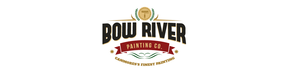 Bow River Painting