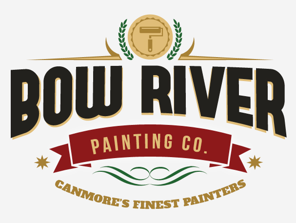 Canmore-Painter-House-Painting