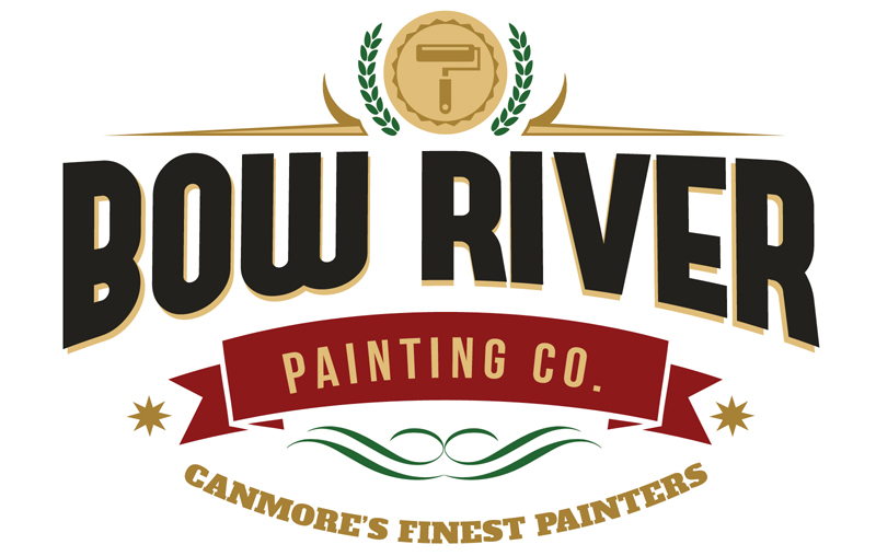 Canmore's best painting company