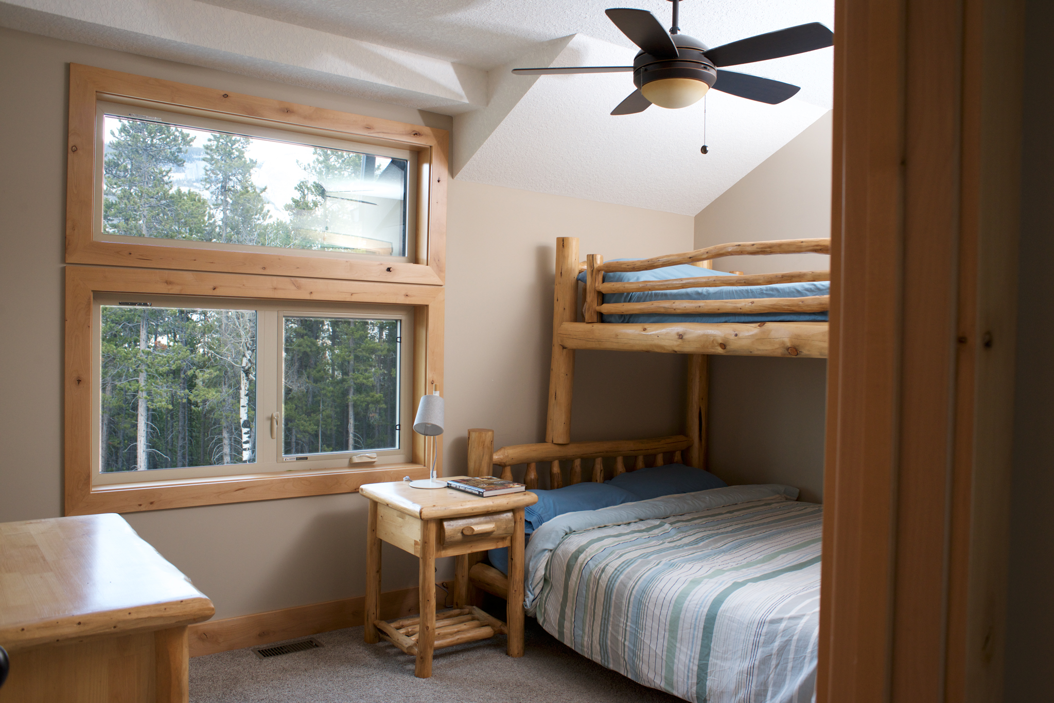 Canmore-Interior-House-Painter